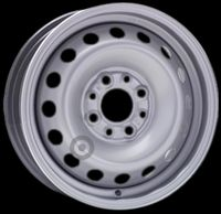 Alcar | Stahlfelge Stahlfelge 5.00Bx13 ET 35 (4450) passend für , Fiat