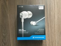 Sennheiser CX 3.00 In-Ear-Kopfhörer weiß