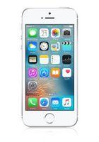 Apple iPhone SE LTE 32GB silber