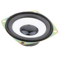 Interne Magnetlautsprecher DVD / EVD Lautsprecher, 5 W, 4 Ω, 3Zoll