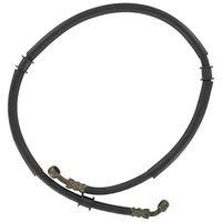 Bremsschlauch L960mm vorn schwarz YYB950QT-2-10008