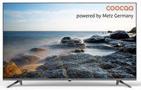 COOCAA 4K Ultra HD LED TV 165cm (65 Zoll) 65S3N, Triple Tuner, Smart TV, HDR