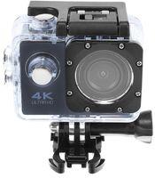 Action Cam 4K Wasserdichte 30M Unterwasser Action Kamera ultra HD 170° Weitwinkel 9101
