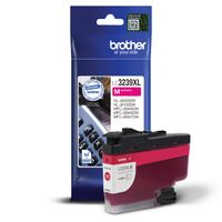 Brother Tinte   MG           LC-3239XLM