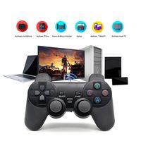 4K HDMI Retro TV Video Gamepad Konsole,  2 drahtlose Gamepads (32G),Eingebaut 3000+ Retro-Spiele