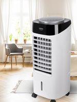 Camry 3in1 Aircooler | 300 Watt | 3 Modi | 12h Timer | Fernbedienung | Oszillierend | Klimagerät | Mobile Klimaanlage | Klima Ventilator | Luftreiniger | Luftbefeuchtung | Klimaanlage | Air Cooler |