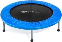 Mini-Trampoline 91 cm für Kinder und Jugendliche, Indoor und Outdoor, Fitness Trampoline, Freizeit-Trampolin für Garten und Zuhause
