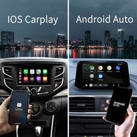 USB Android Auto Carplay Autoplay Dongle Smartlink f?1r Android Autoradio