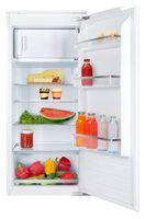 Amica EKSX 362 230 Kühlschränke - Weiß