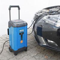 Güde Batterielader Digital GDB 24V/12V-200 Starthilfe