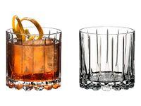 Riedel Bar DSG Rocks Glas 2er Set