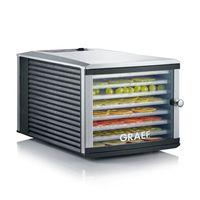 Graef DA 508 - 630 W - 230 V - 50 Hz - 330 mm - 280 mm - 475 mm