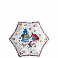 Hutschenreuther Sammelkollektion 20 Weihnachtsbäckerei Sternschale 24 cm 02473-727321-25381