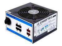 Chieftec A-80 Series CTG-750C - Stromversorgung ( intern ) - ATX12V 2.3/ EPS12V - Wechselstrom 230 V - 750 Watt - aktive PFC