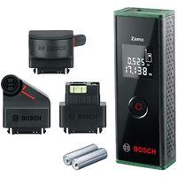 Bosch Laser Entfernungsmesser Zamo (3. Generation, Messbereich: 0,15 – 20 m)