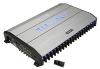 Hifonics THOR DSP Amp TRX-6006DSP  6Kanal