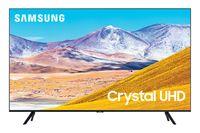 Samsung Premium 4K Ultra HD LED TV 125 cm (50 Zoll) GU50TU8079 Sprachassistenten, Smart-TV, HDR10+