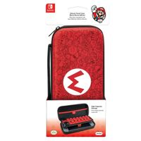 PDP Tasche Deluxe Mario Remix Edition Switch