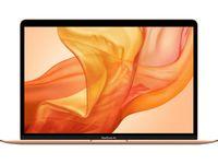 """MacBook Air 13"""" i5 1,6 Ghz 8 Gb RAM 512 Gb SSD Or (2018)"""