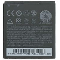 Akku Batterie für HTC Desire 601 510 700 BA-S930 / BM65100
