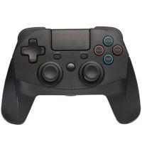 Snakebyte Game:pad 4 S™ Wireless Black