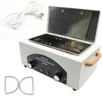 Heißluftsterilisator Sterilisator Sterilisationsgerät Kosmetik Fußpflege Tattoo Desinfektion Maschine 220V 300W