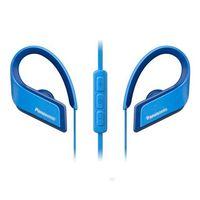 Bluetooth Kopfhörer mit Mikrofon Panasonic RP-BTS35E-A Blau
