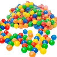 Bällebadbälle 1000 Stück  / Bälle für Bällebad