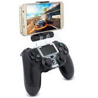 Handy Controller Halterung Smartphone Gamepad Joystick Halter 6 Zoll für PlayStation 4 PS4
