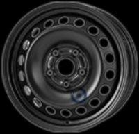 Alcar | Stahlfelge Stahlfelge 6Jx15 ET 43 (7755) passend für , VW, Skoda, Seat