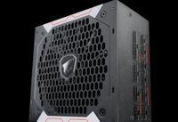 Gigabyte AP750GM - 750 W - 100 - 240 V - 47 - 63 Hz - 10 A - Aktiv - 120 W