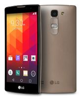 LG Spirit 4G H440n Black Gold LTE NFC Android Smartphone Ohne Simlock