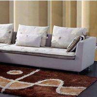 1 Stück Möbelbein (Schrauben sind nicht enthalten) , Größe 100mm Farbe Weiß