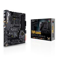 ASUS TUF Gaming X570-Plus (WI-FI) AMD X570 Socket AM4 ATX