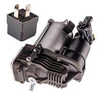 Für Mercedes S-Klasse W221 Kompressor Luftfederung 4MATIC AIRMATIC 2213201704
