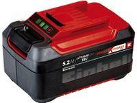 Einhell Power X-Change Akku 18V 5,2 Ah P-X-C Plus