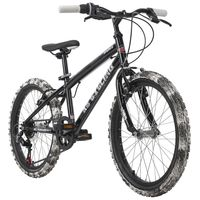 Kinderfahrrad 20'' Crusher KS Cycling 170K, 172K