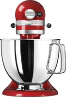 KitchenAid  Artisan Küchenmaschine Empire 300 W, Rot