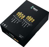 Wera Schraubendrehersatz Kraftform Big Pack 900 13-teilig 05133285001