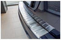 Ladekantenschutz mit Abkantung für VW Sharan 2 Seat Alhambra 2 7N Bj. 2010-