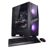Gaming PC Earthquake Intel Core i9-11900KF, 16GB RAM, AMD Radeon RX 6700 XT, 2000GB SSD
