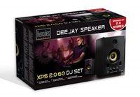 Hercules XPS 2.0 60 DJ Set 3.5 bl 2.0