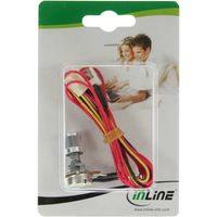 InLine® Stufenlose Lüfterregelung, Drehpotentiometer, 3polig, 5-12V
