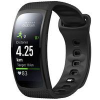 Samsung Gear Fit 2 Pro,Samsung Gear Fit 2 Band: iMoshion Silikonband