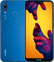 Huawei Smartphone P20 Lite, 64GB, Dual-SIM, Farbe: Blau