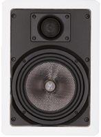 Magnat Interior IW 610 Einbau-Lautsprecher, 140 Watt Belastbarkeit