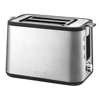 Krups KH442D Control Line 2-Scheiben Toaster