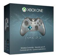 Xbox One Wireless Controller Spartan Locke Ltd.Ed.