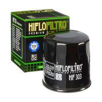 Ölfilter Hiflo HF303 für Honda / Kawasaki / Yamaha