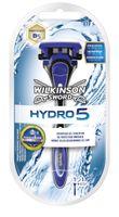Wilkinson Hydro5 Rasierapparat mit 1 Klinge passend für den Mann
